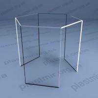 Подставка-витрина под товар