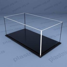 Коробка со съемным дном
