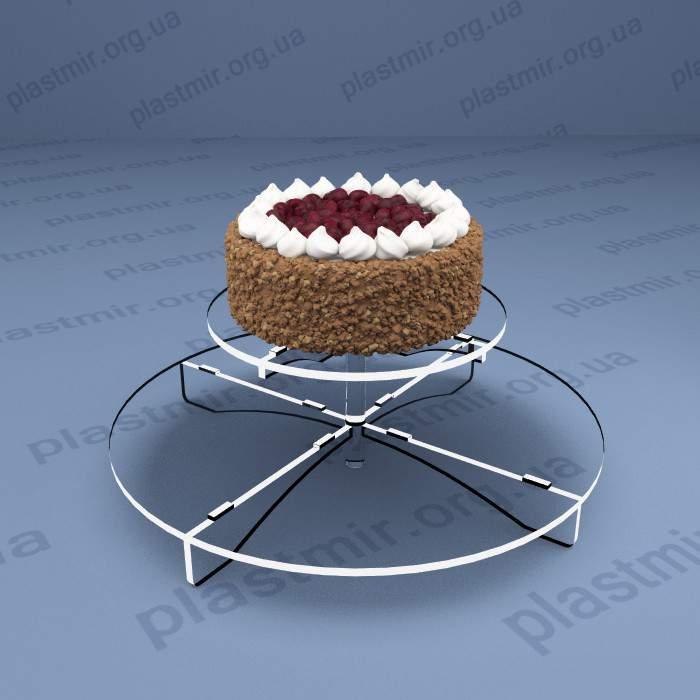 Фото подставки под торт